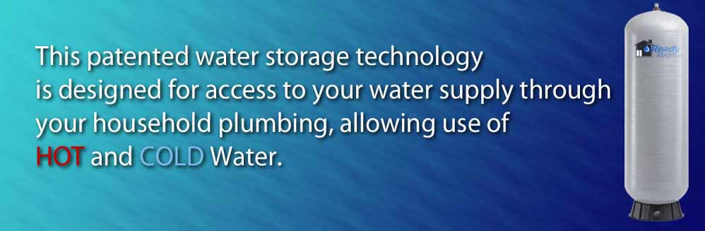 Water Storage Rotation